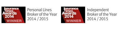 Insurer Times Winner Awards