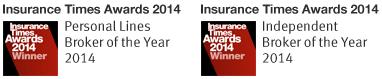 Insurer Times Winner Awards