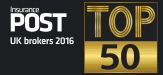 Top 50 UK Brokers 2016