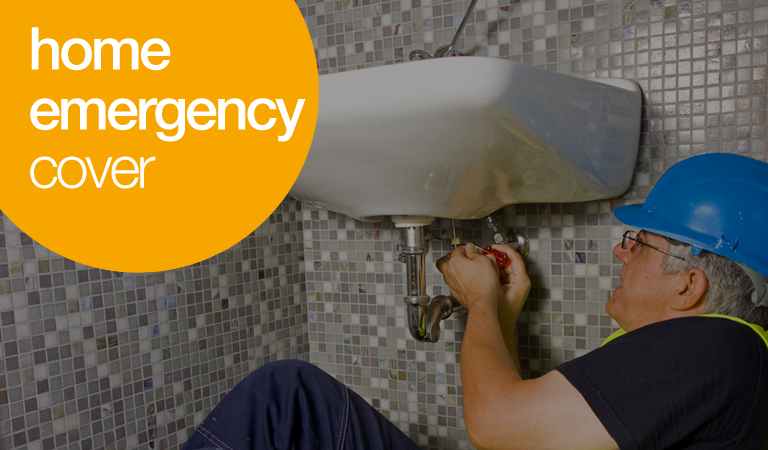 home emergency cover banner