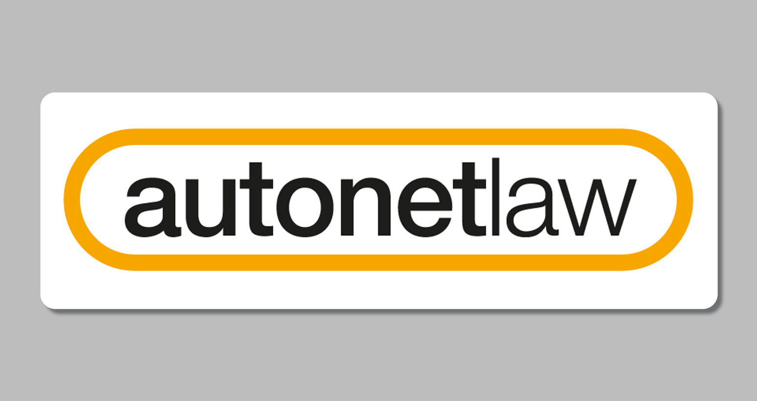 Autonet Law Logo