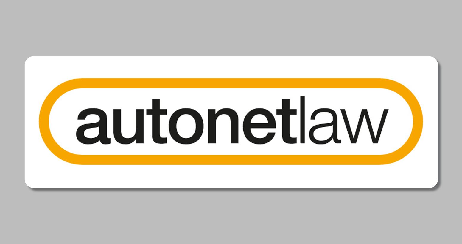 Autonet Law Logo