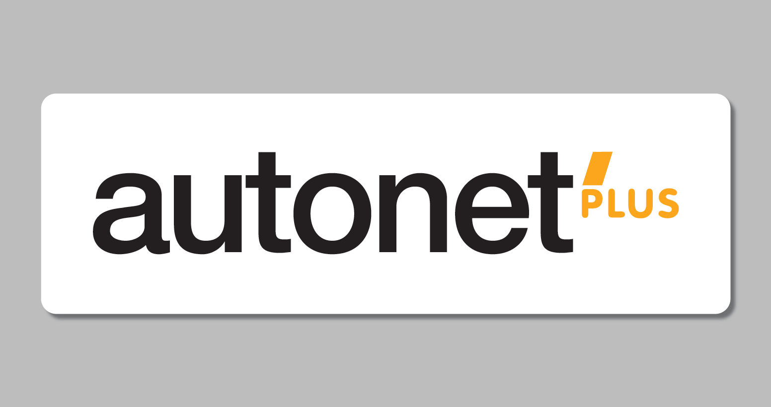 Autonet Plus Logo