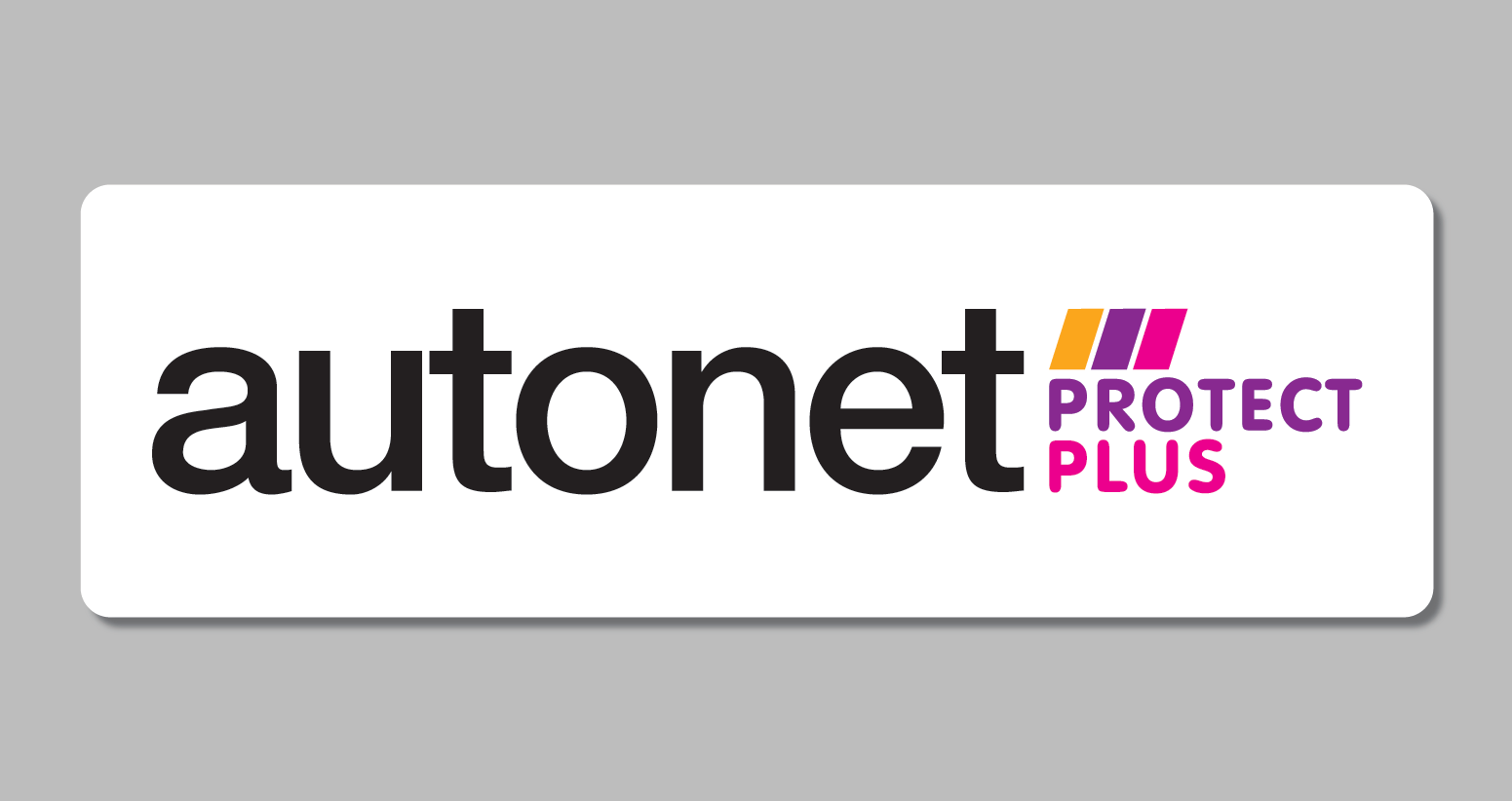 Autonet Protect Plus Logo