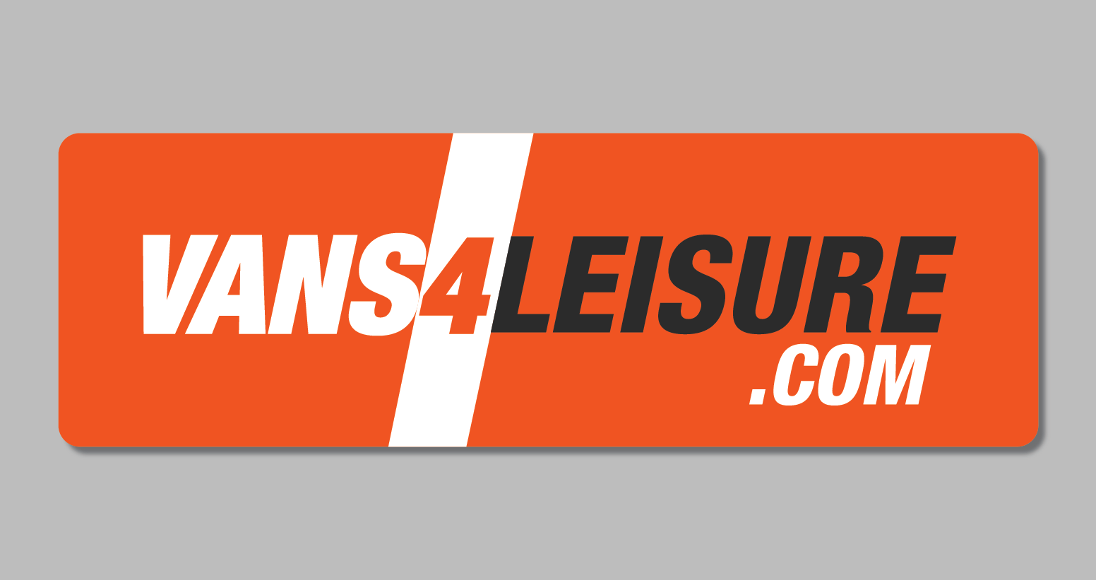 Vans4Leisure Logo