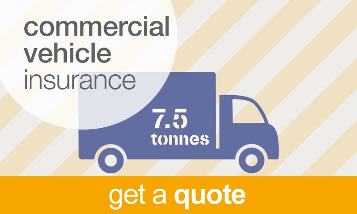 get a quote for commercial vehicle insurance