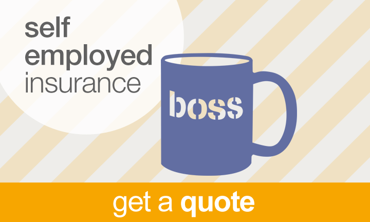 get a quote for self employed insurance