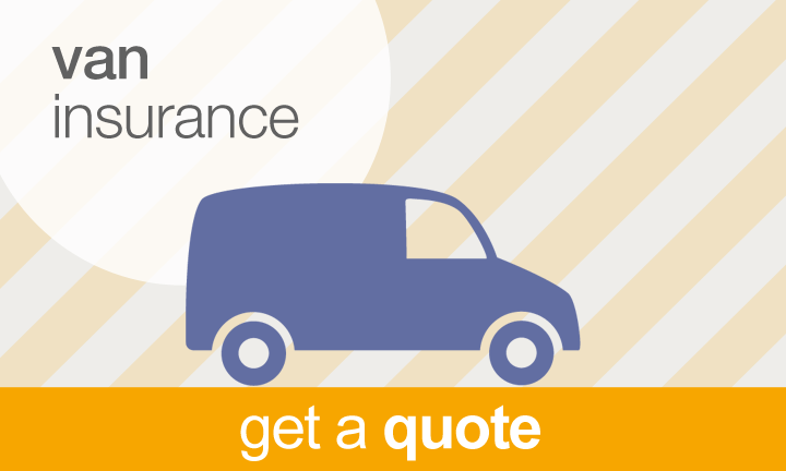 get a quote for van insurance